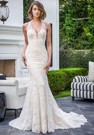 Jasmine Bridal F221063 Mermaid Wedding Dress