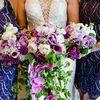 An Ombré Spring Wedding at Westland Distillery in Seattle, Washington