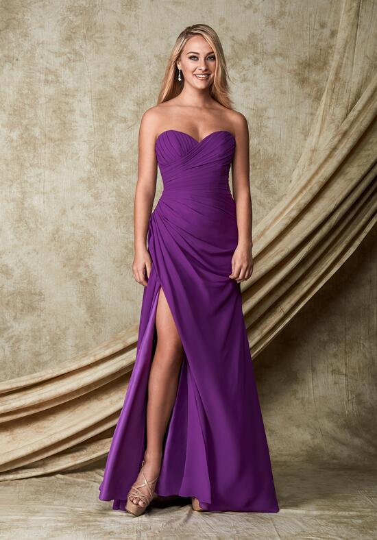 1 Wedding by Mary's Modern Maids M1826 Bridesmaid Dress photo