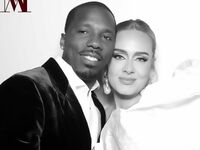 Adele boyfriend rich paul relationship photos