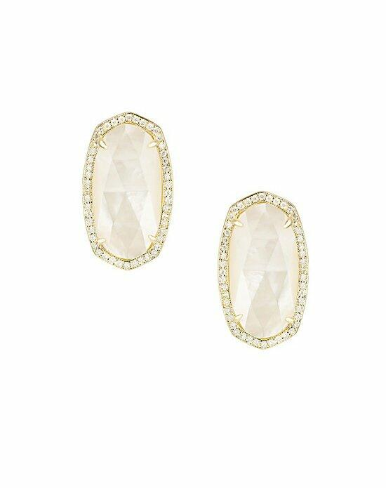 Kendra Scott Wedding Jewelry