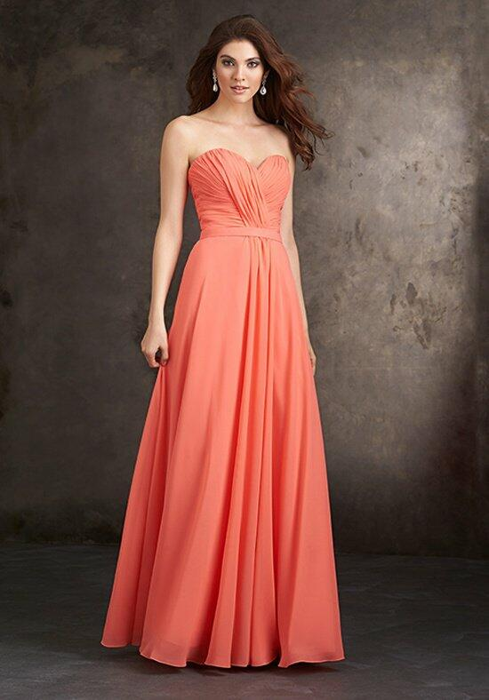 Allure Bridesmaids 1415 Bridesmaid Dress photo
