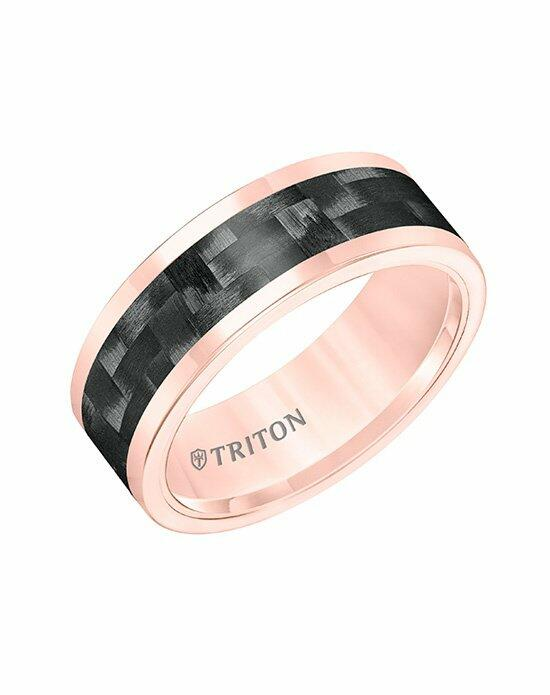 Triton 11-5810RC-G Wedding Ring photo