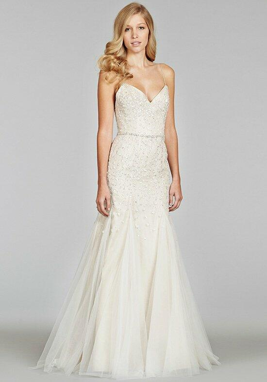 Jim Hjelm 8400 Wedding Dress photo