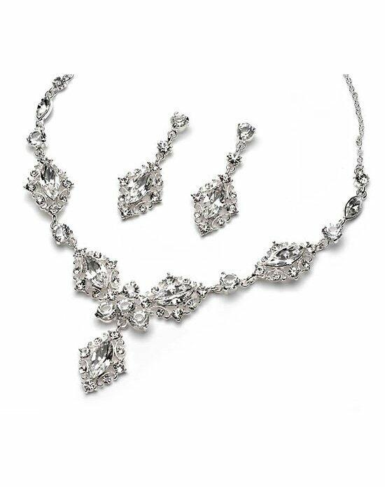 USABride Dynasty Jewelry Set Wedding Necklaces photo