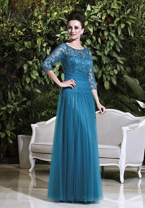 Jade Couture K168008 Mother Of The Bride Dress photo