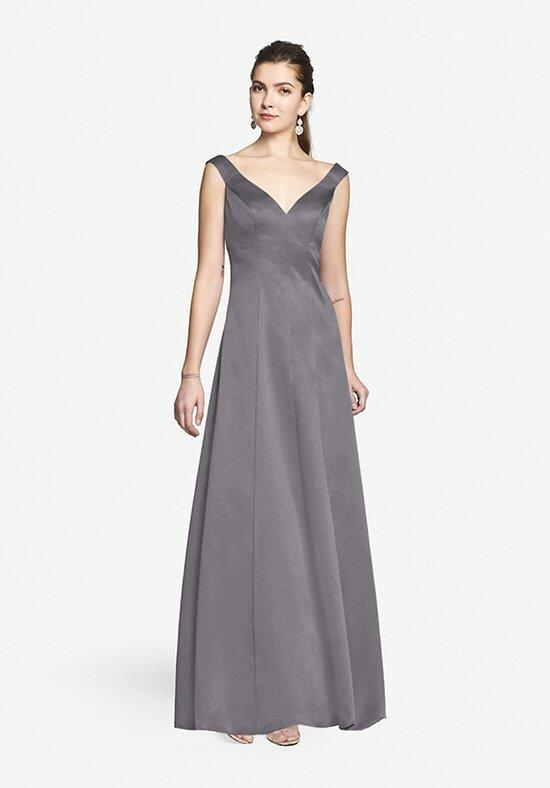 Gather & Gown Bristol Long Gown Bridesmaid Dress photo