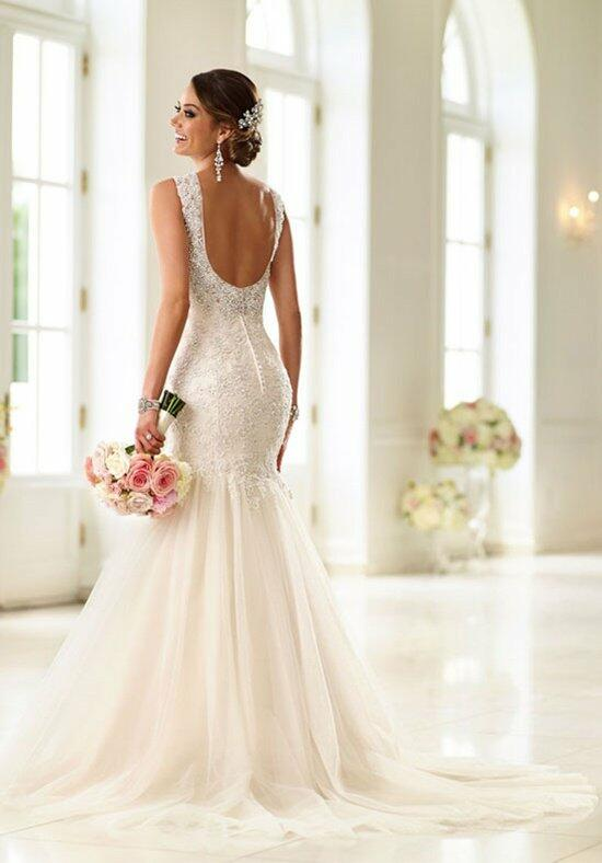 Stella York 6017 Wedding Dress photo