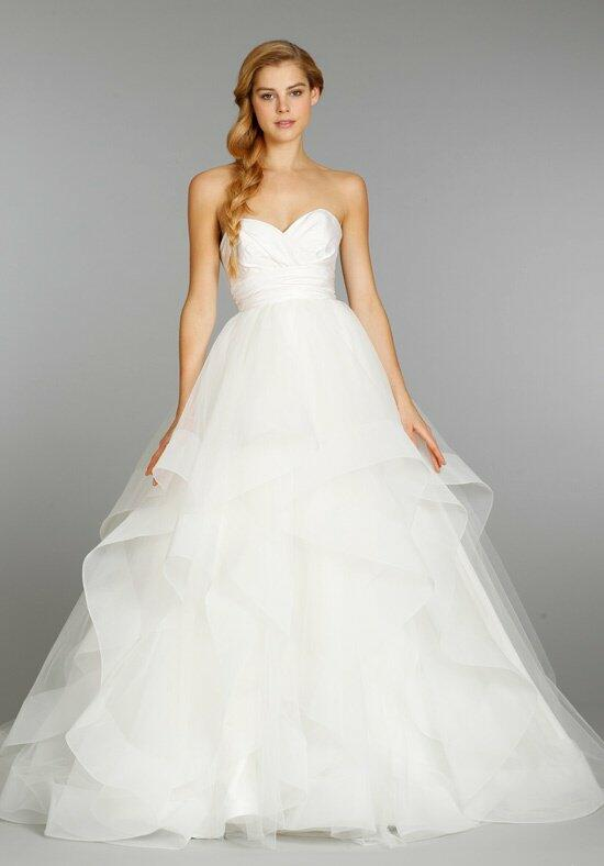 Hayley paige wedding dresses for Hayley paige wedding dress