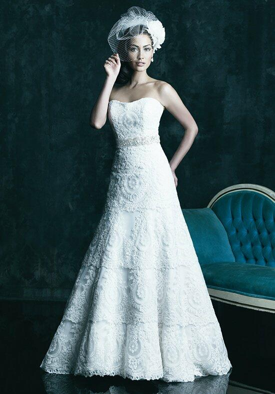Allure Couture C243 Wedding Dress photo