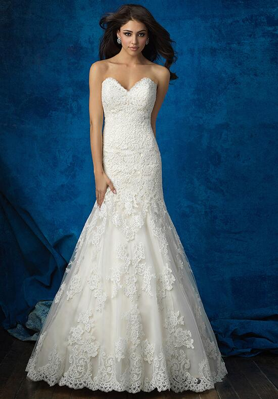 Allure Bridals 9374 Wedding Dress photo