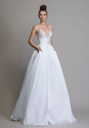 LOVE by Pnina Tornai for Kleinfeld 14762 Wedding Dress