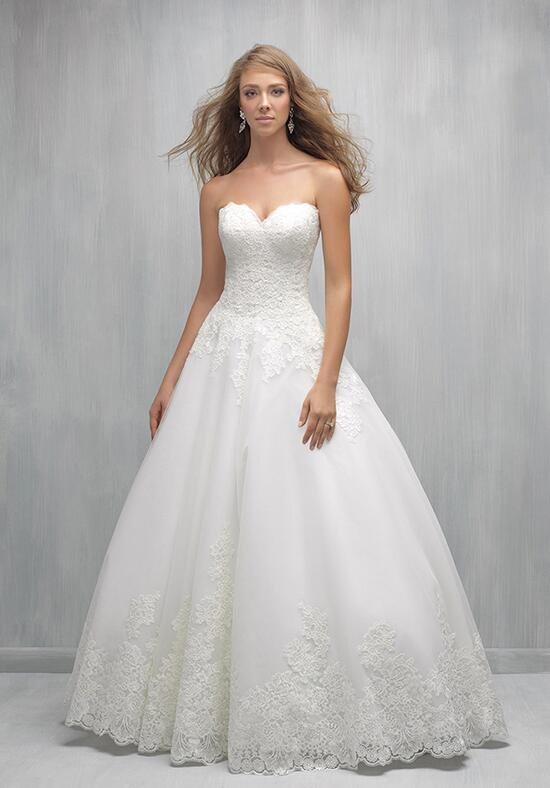 Madison James MJ266 Wedding Dress photo