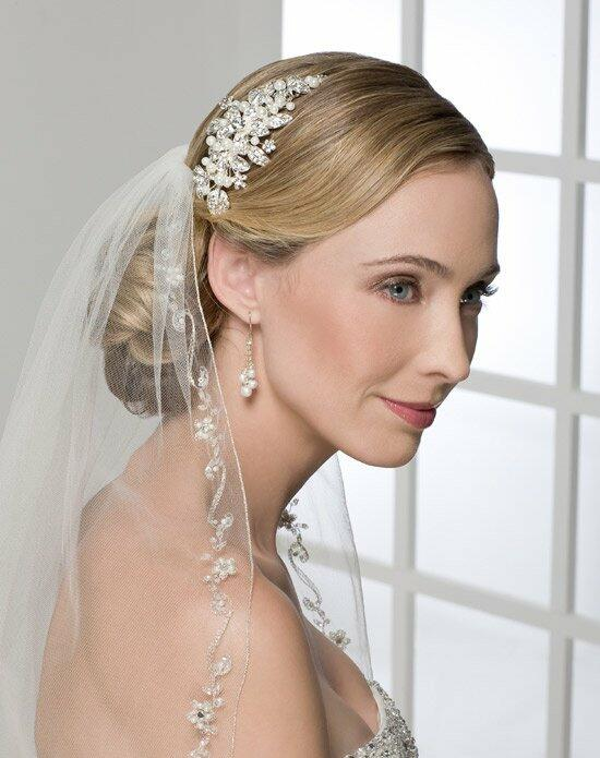 Bel Aire Bridal 6202 Wedding Veils photo