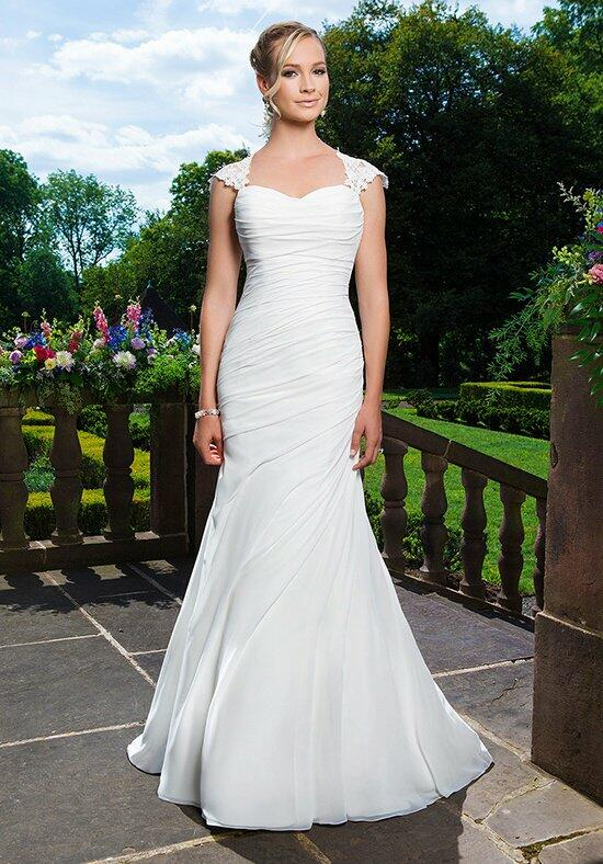 Sincerity Bridal 3865 Wedding Dress photo