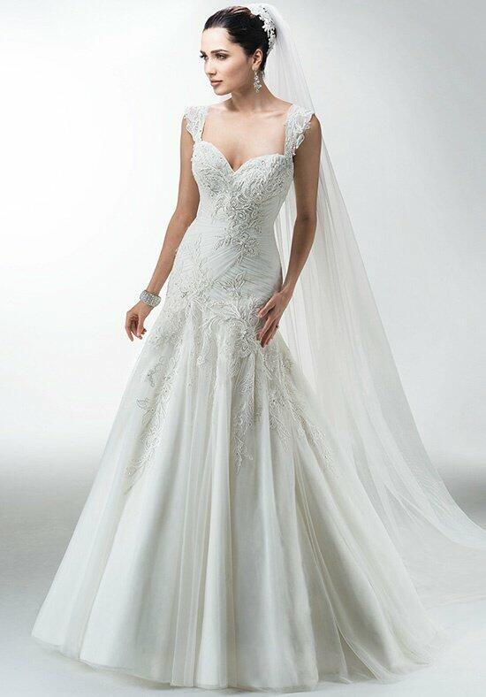 Maggie Sottero Lily Wedding Dress photo