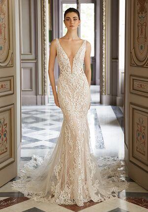 ÉLYSÉE Atelier Aaliyah Mermaid Wedding Dress