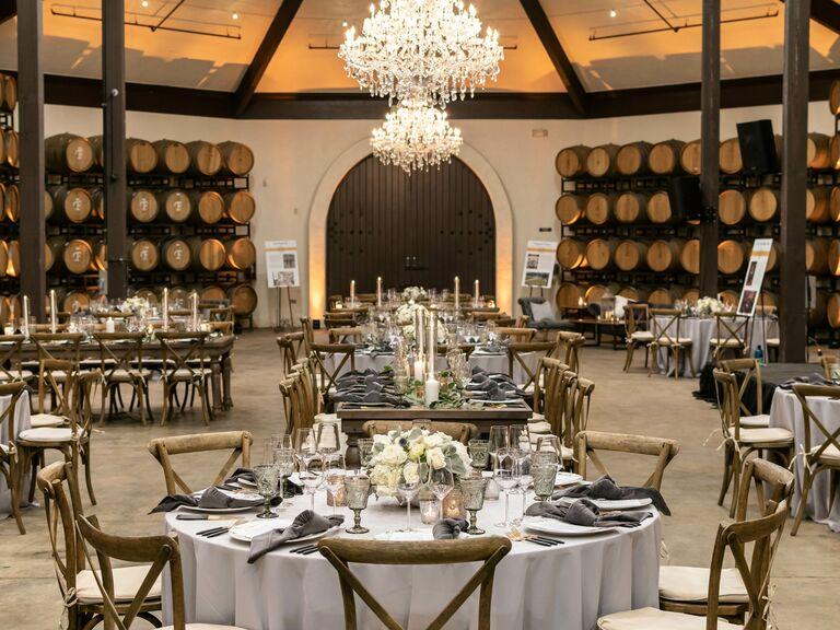 Big Sur wedding venue in Carmel, California.