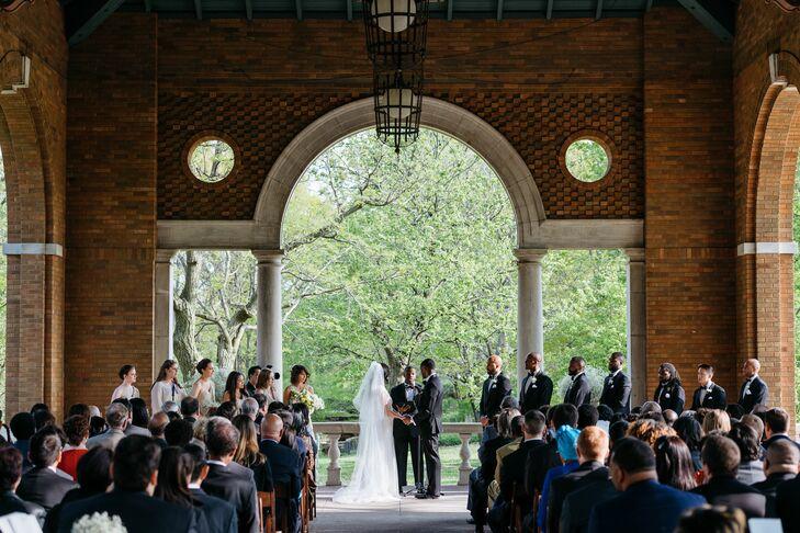 Columbus Park Refectory Ceremony