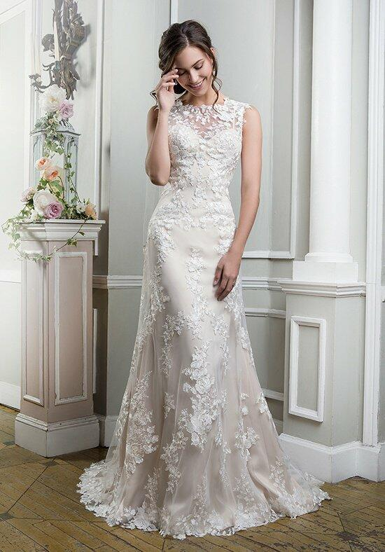 Lillian West 6385 Wedding Dress photo