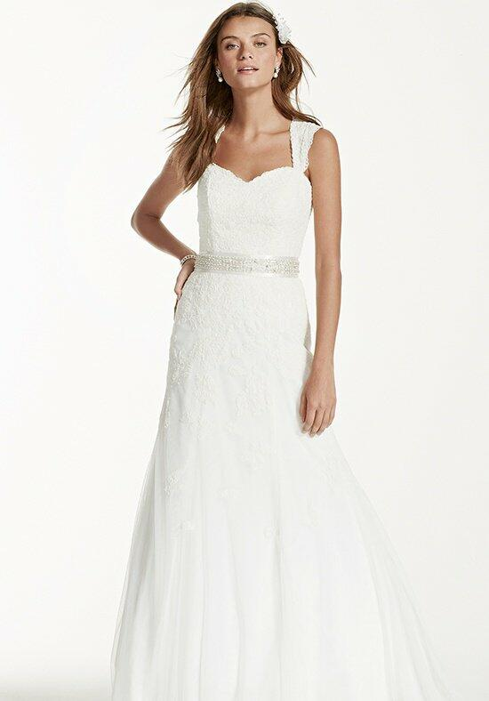 David's Bridal David's Bridal Collection Style VW9768 Wedding Dress photo