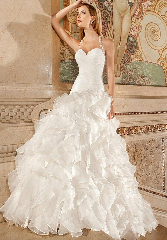 Demetrios 3219 Wedding Dress photo