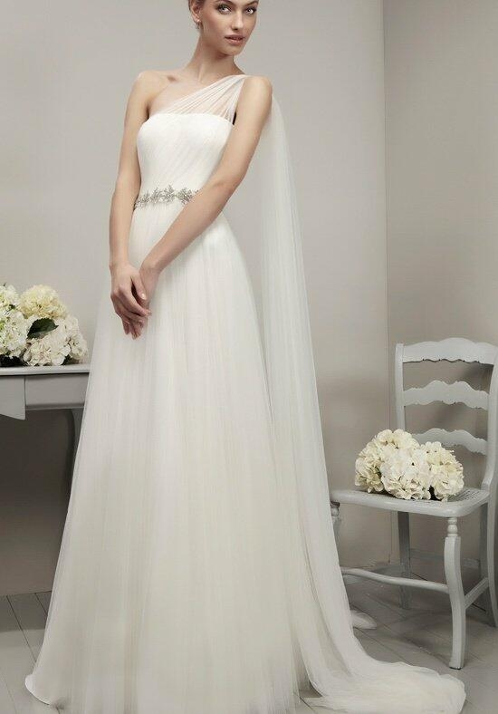 Adriana Alier 127-GEMA Wedding Dress photo
