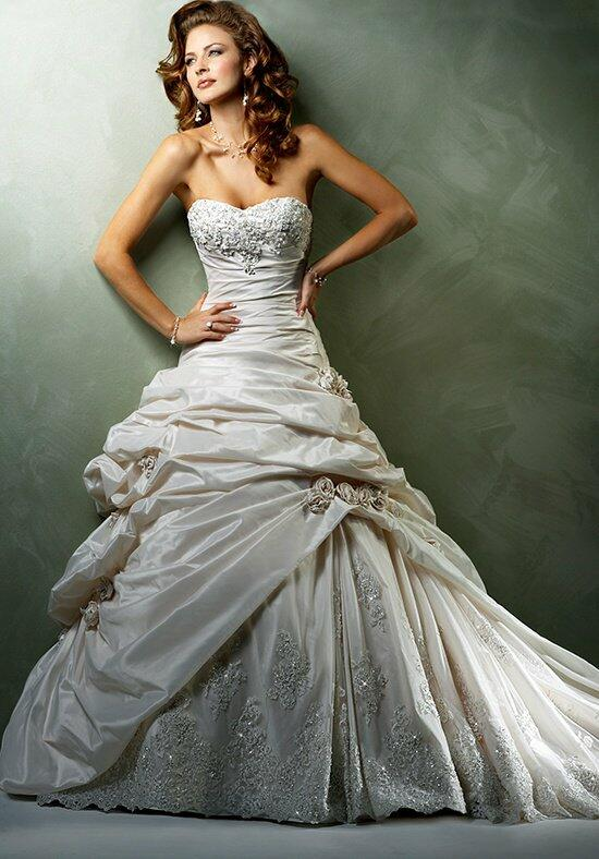 Maggie Sottero SaBelle Wedding Dress photo