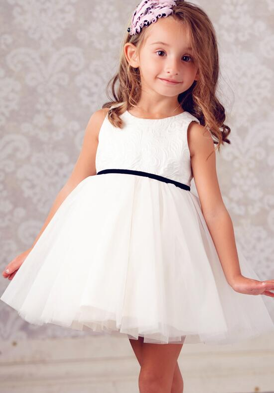 FATTIEPIE Audrey Flower Girl Dress photo