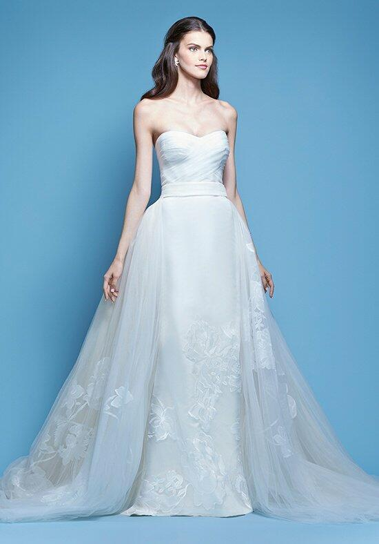 Carolina Herrera JOSEFINA Wedding Dress photo