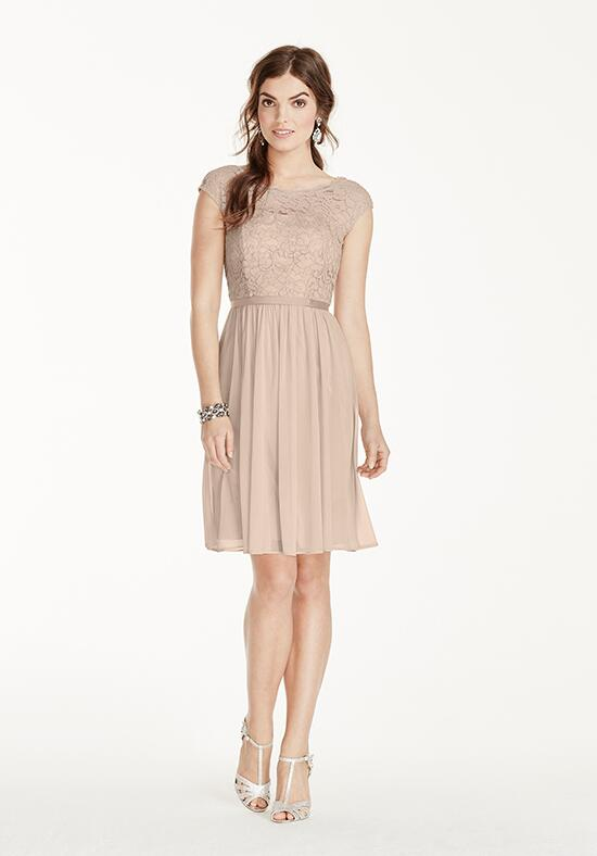 David's Bridal Collection David's Bridal Style F17019 Bridesmaid Dress photo