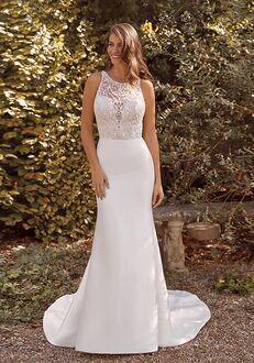 Justin Alexander Ava Wedding Dress