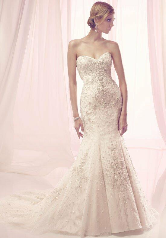 CB Couture B087 Wedding Dress photo