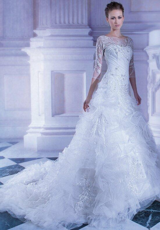 Demetrios GR258 Wedding Dress photo