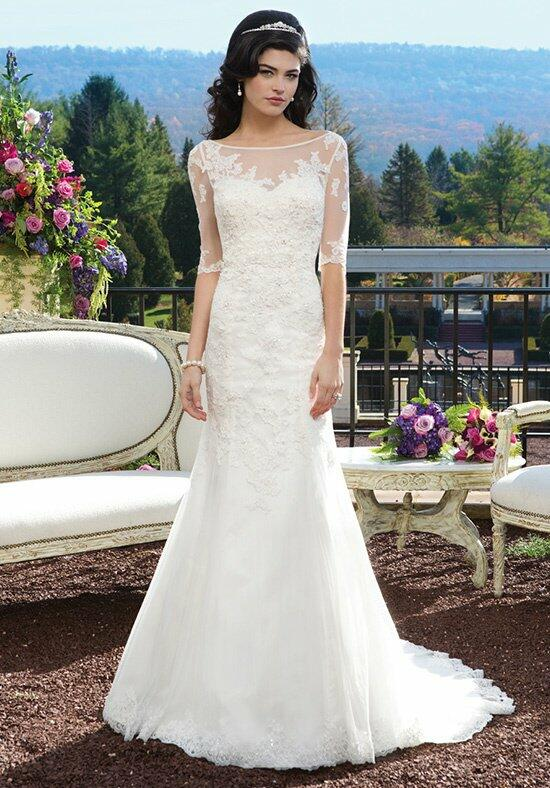 Sincerity Bridal 3814 Wedding Dress photo