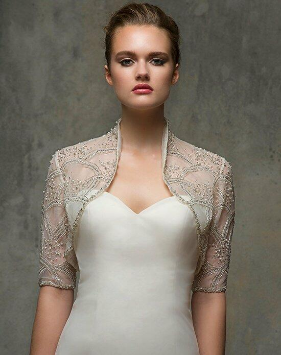 Blossom Veils BL7200 Wedding Jackets photo