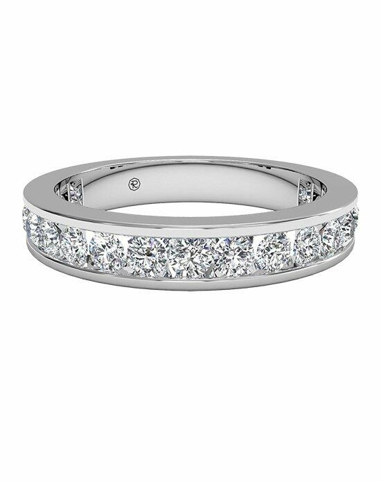 Ritani Women's Channel-Set Diamond Eternity Band in Platinum (1.05 CTW) Wedding Ring photo