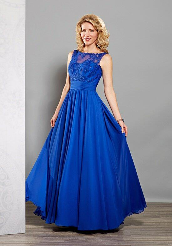 Beautiful Mothers by Mary's M2715 Mother Of The Bride Dress photo