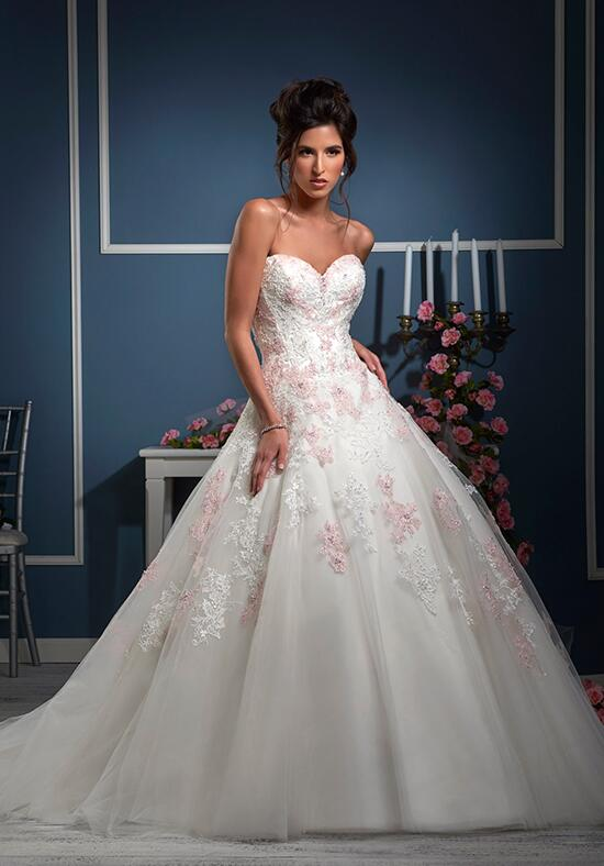 Essence Collection by Bonny Bridal 8607 Wedding Dress photo