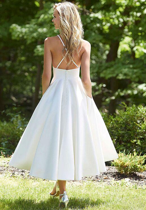 The Other White Dress Birdie A-Line Wedding Dress