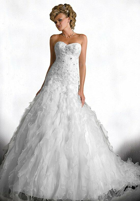 Christina Wu 15417 Wedding Dress photo