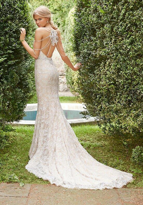 Alvina Valenta 9557 Wedding Dress photo