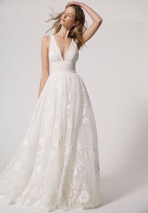 Alyne by Rita Vinieris Charlotte Ball Gown Wedding Dress
