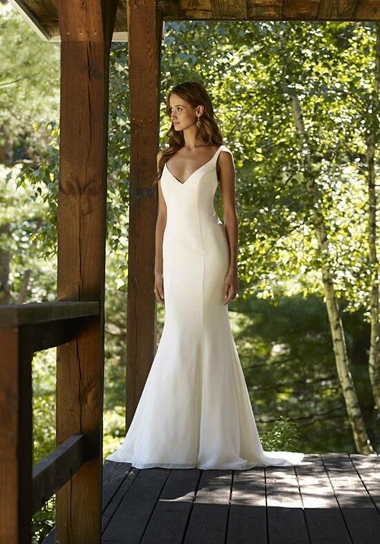 Robert Bullock Bride River Wedding Dress photo