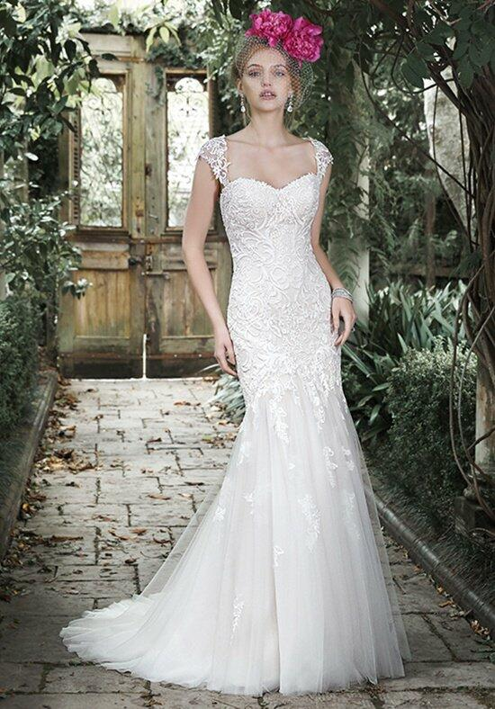 Maggie Sottero Azura Wedding Dress photo
