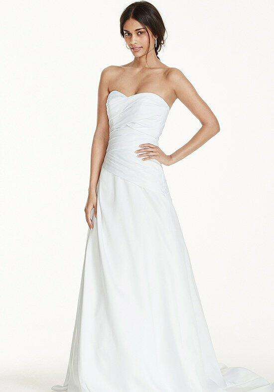 David's Bridal David's Bridal Collection Style WG3743 Wedding Dress photo
