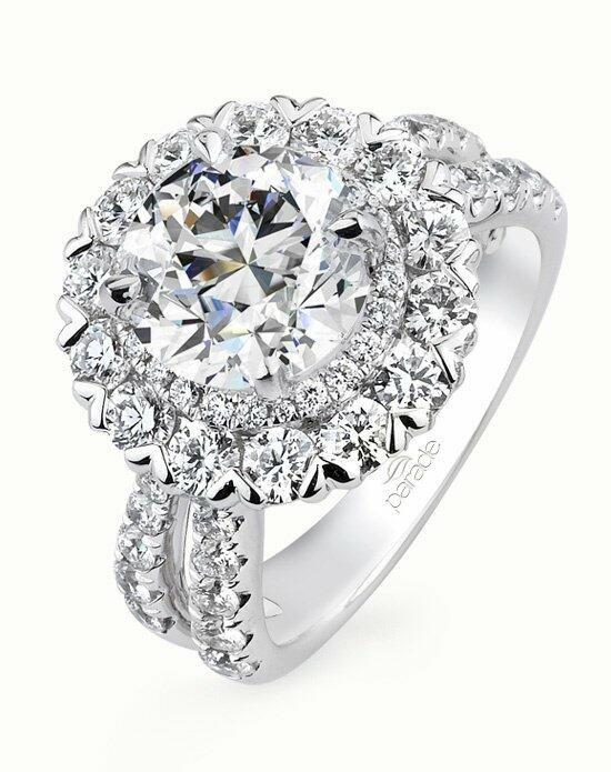 Parade Design Style R3007 from the Hemera Collection Engagement Ring photo