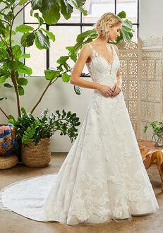 Beloved by Casablanca Bridal BL332 Elliot A-Line Wedding Dress