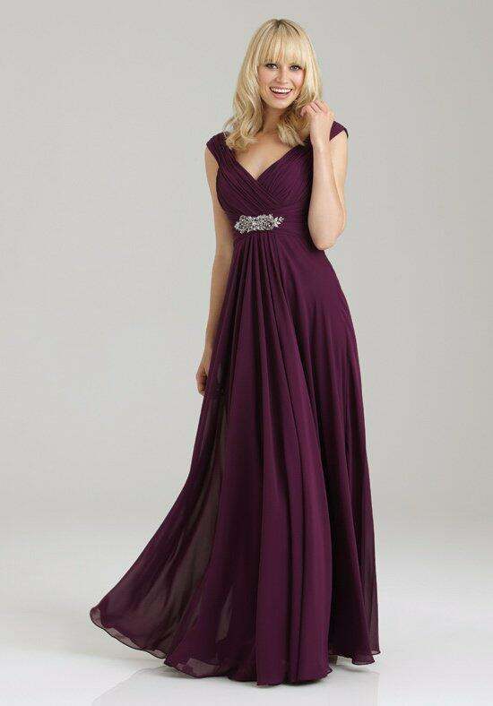 Allure Bridesmaids 1334 Bridesmaid Dress photo