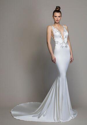 LOVE by Pnina Tornai for Kleinfeld 14773 Wedding Dress